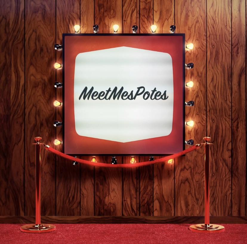 MeetMesPotes - Mystik alias Ghislain Loussingui