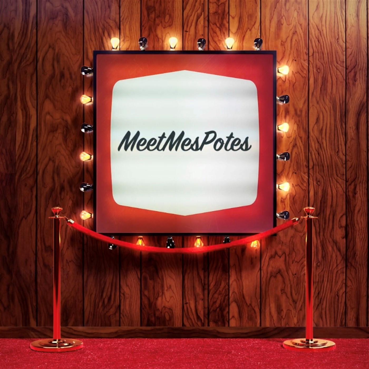 MeetMesPotes - Nassim Mellah