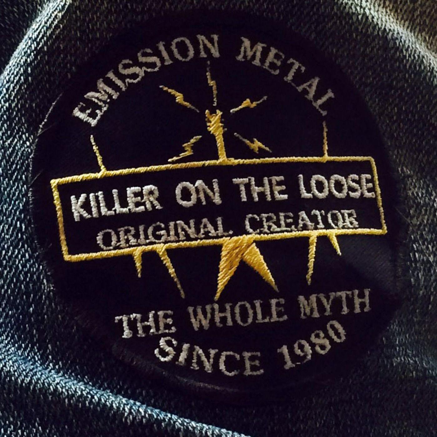 Chronique du Créateur 314 - l'année 2001 dans le Metal