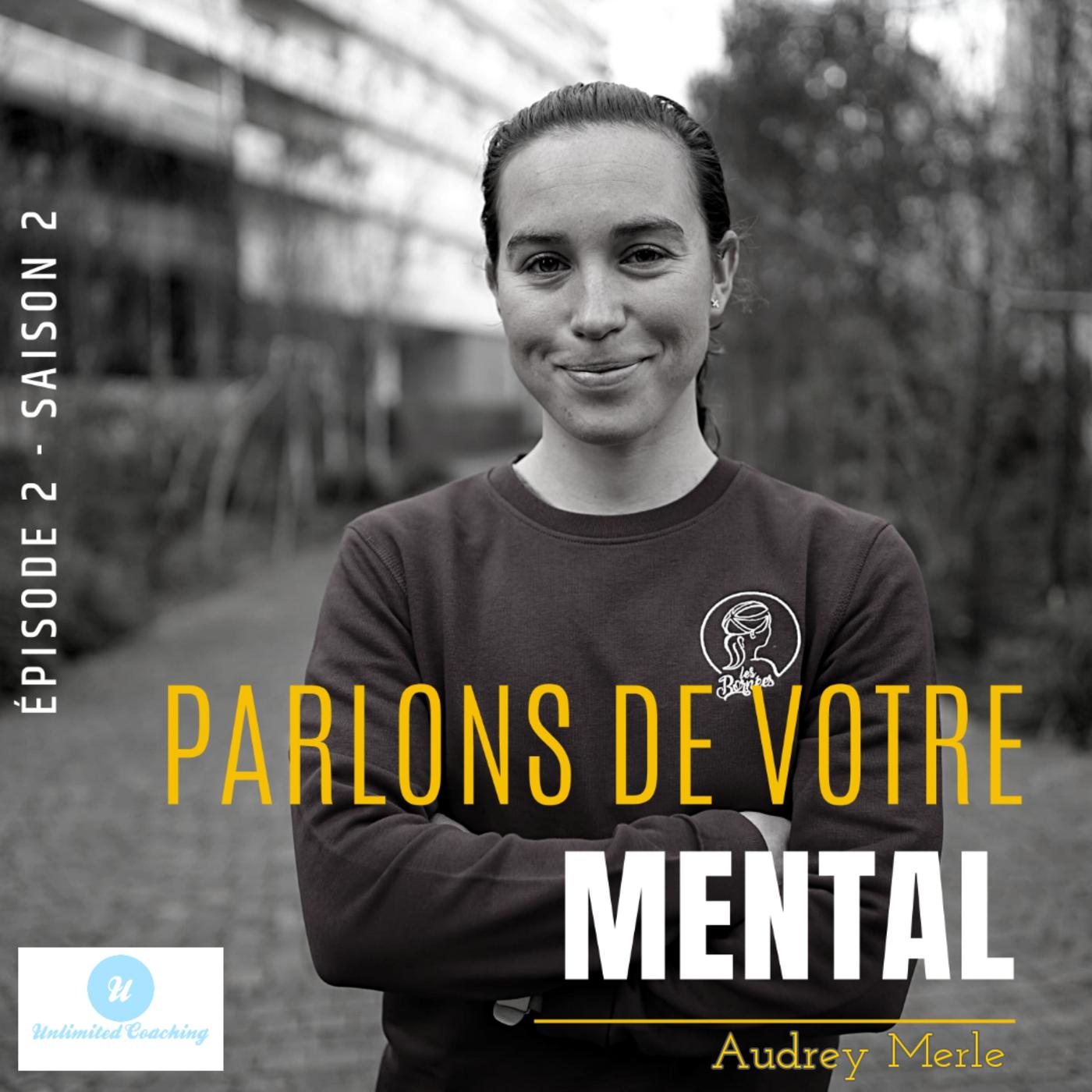 Audrey Merle - Triathlète internationale 🏃🏊🚴 & Ambassadrice 🚴Les Bornées🚴
