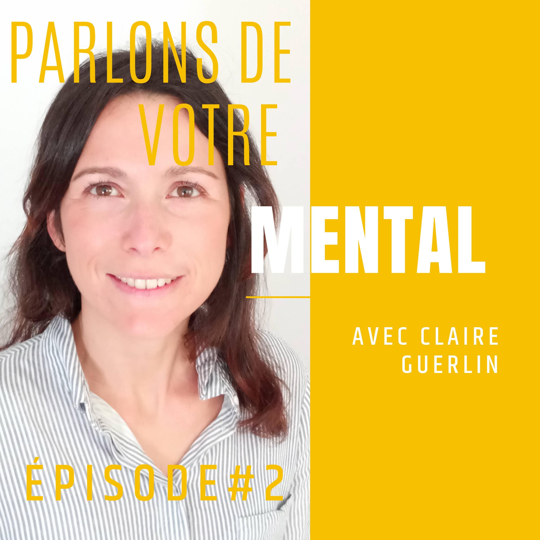 Claire Guerlin - Directrice de service PJJ
