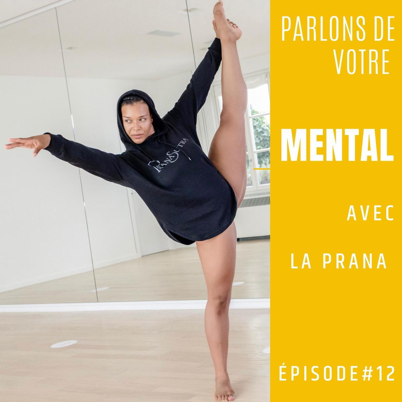 La Prana - Coach en souplesse du corps et de l'esprit 💫