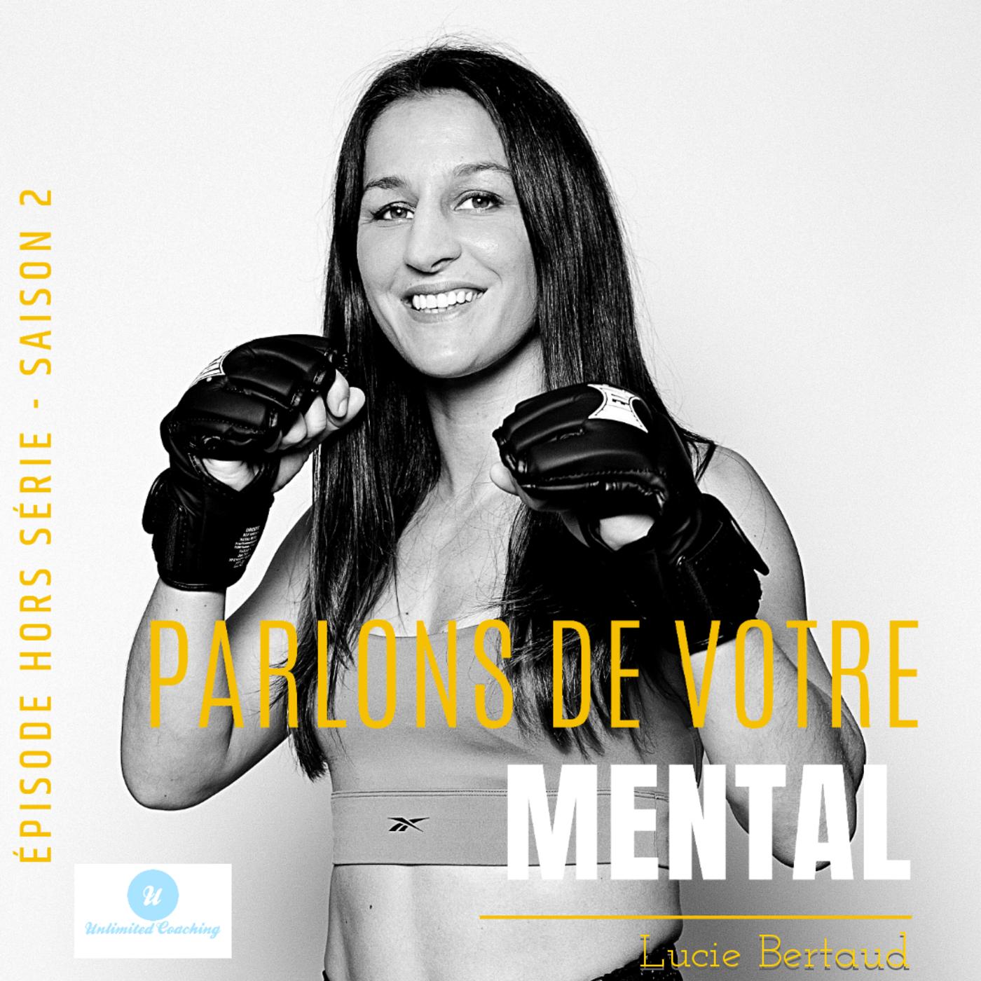 Lucie Bertaud - Combattante MMA 🥊💥🥴 & Finaliste Kho Lanta 2021