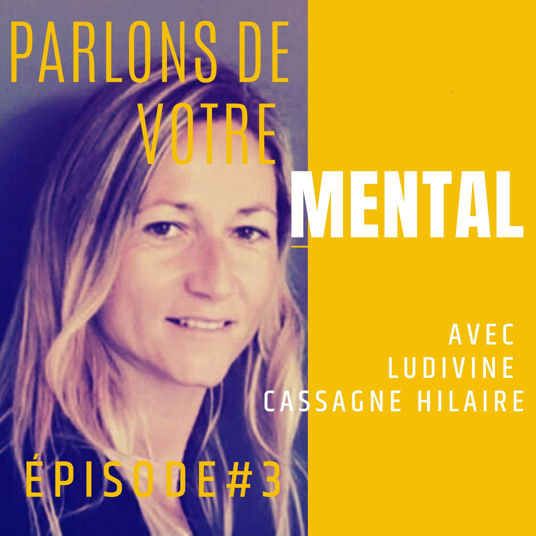 Ludivine Cassagne Hilaire - Directrice Sportive & Entraîneur de tennis de haut niveau