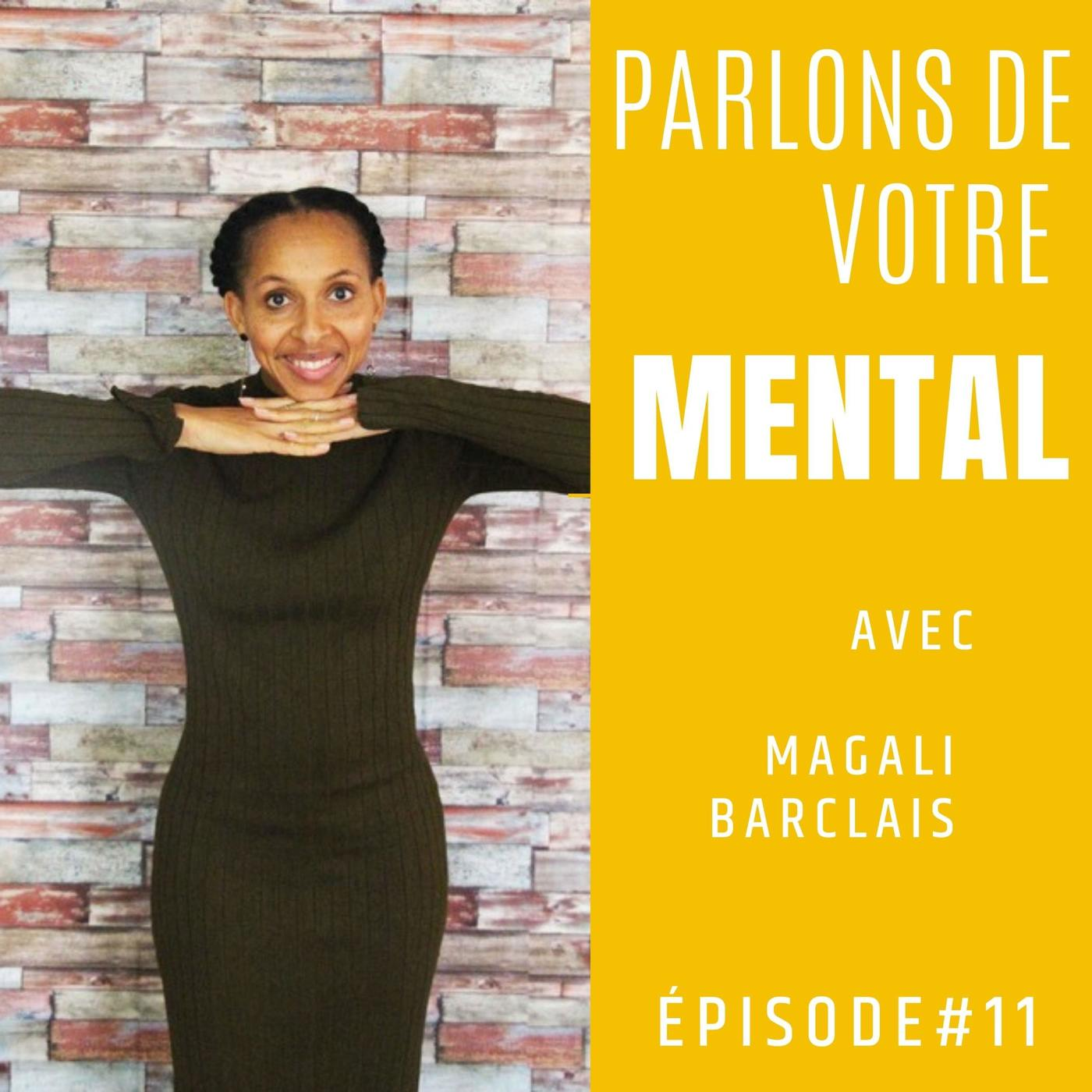 Magali Barclais - Consultante et Formatrice en communication d'entreprise - Dirigeante de MBB Com
