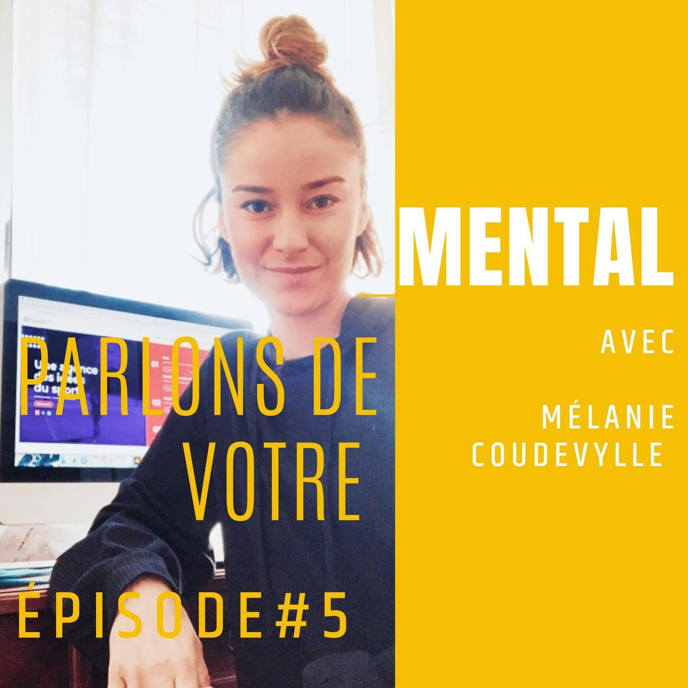 Mélanie Coudevylle - Graphiste Print & Web