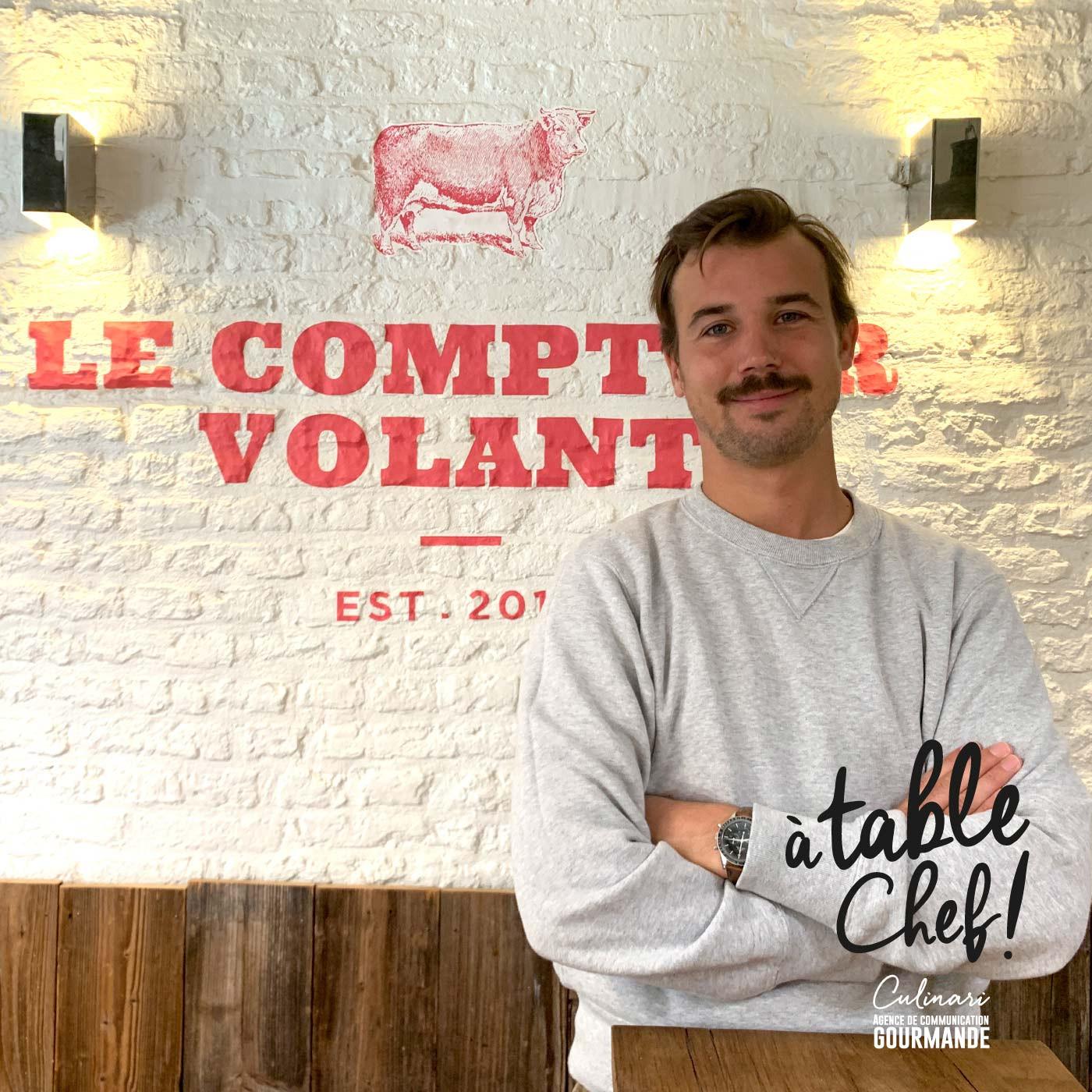 César Toulemonde