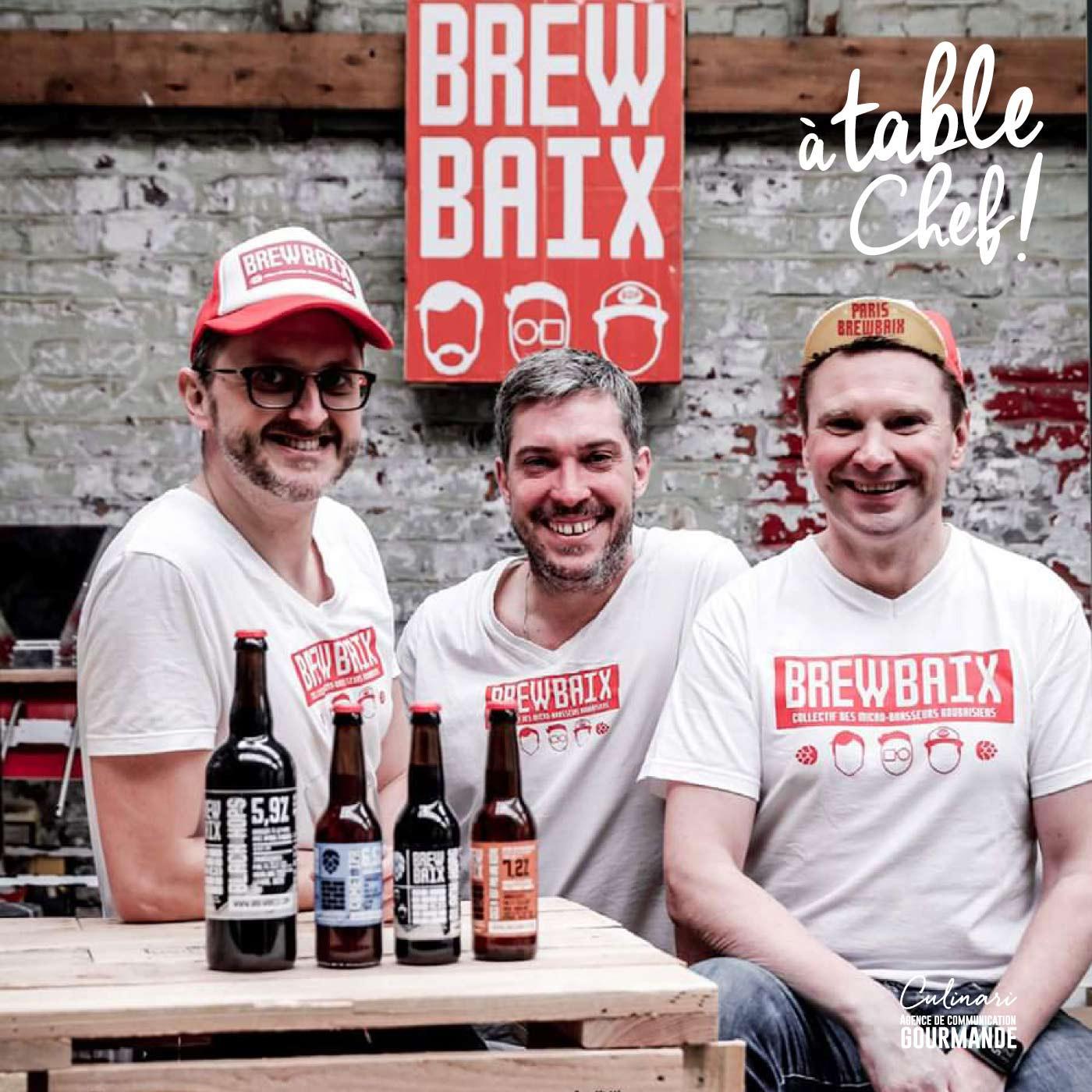 Le Brewbaix