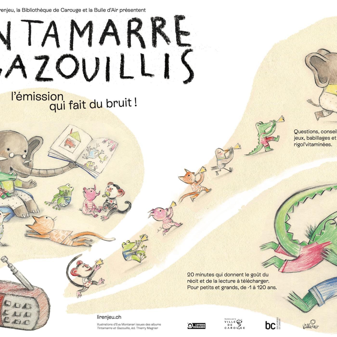 Tintamarre et Gazouillis 04