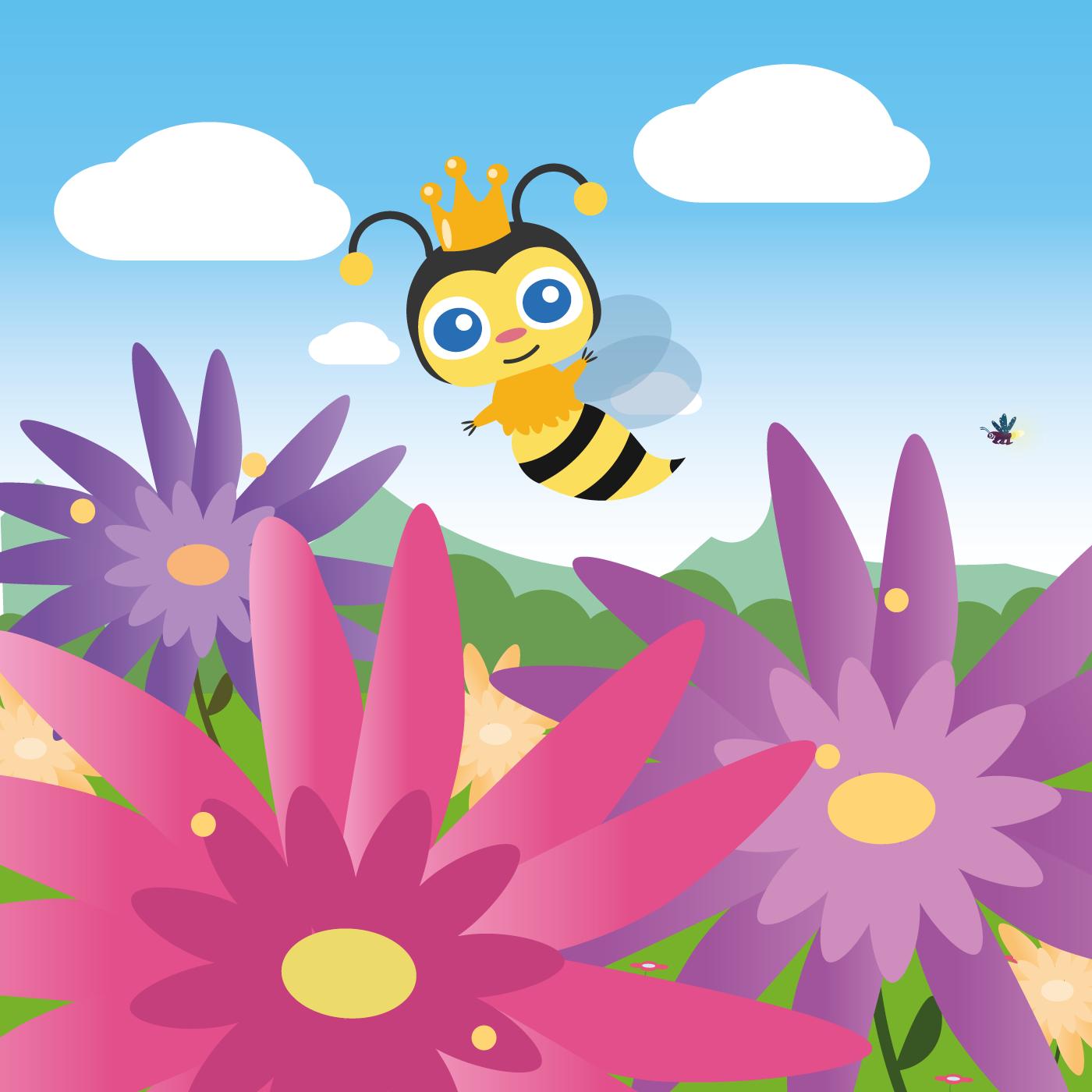 The Queen Bee - PART 1