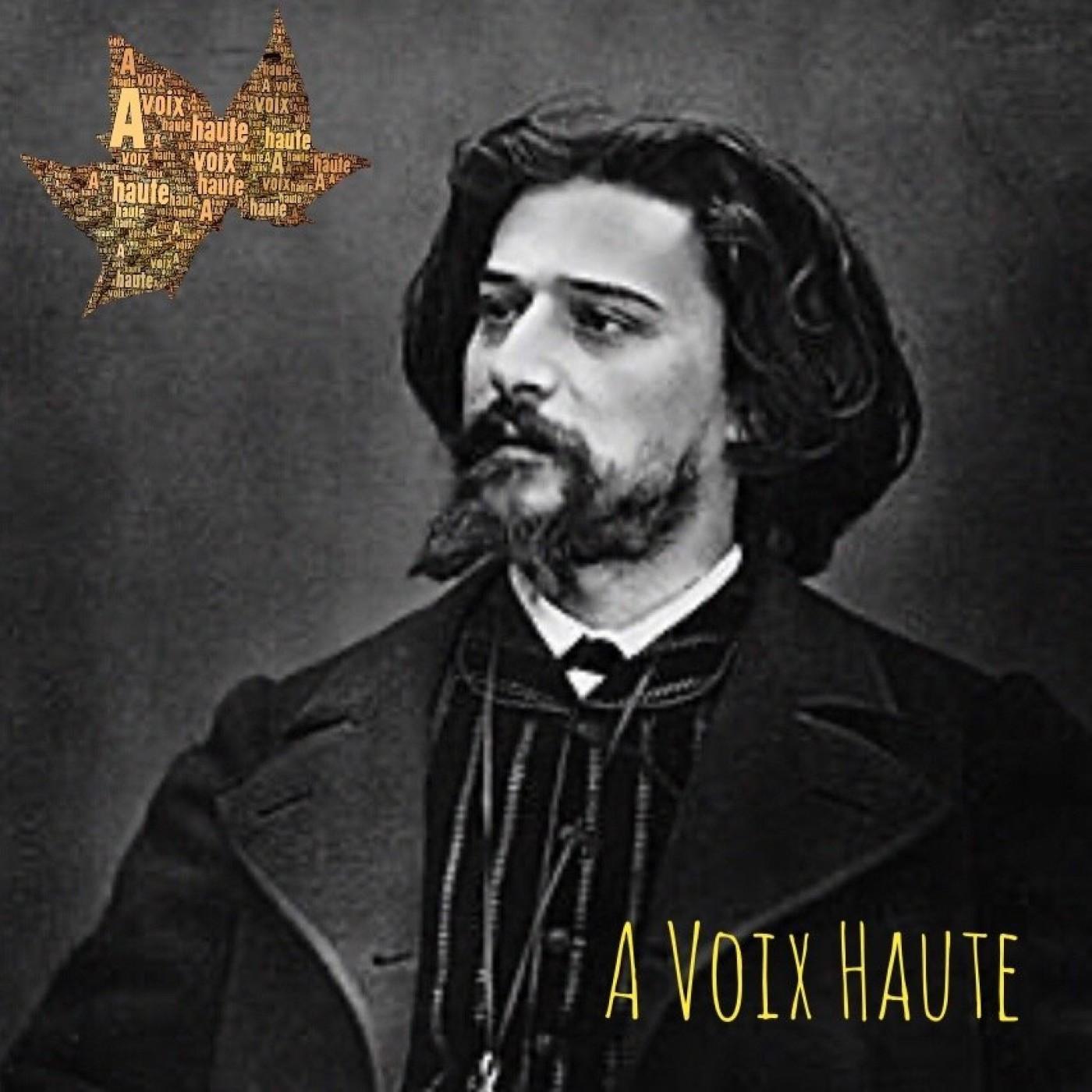 Alphonse Daudet - Lettres De Mon Moulin - La Chèvre  De Monsieur Seguin. Conteur : Yannick Debain