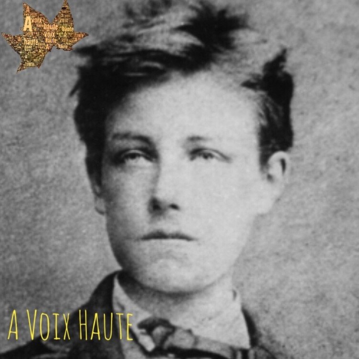 Arthur Rimbaud - Ma Bohème - Yannick Debain