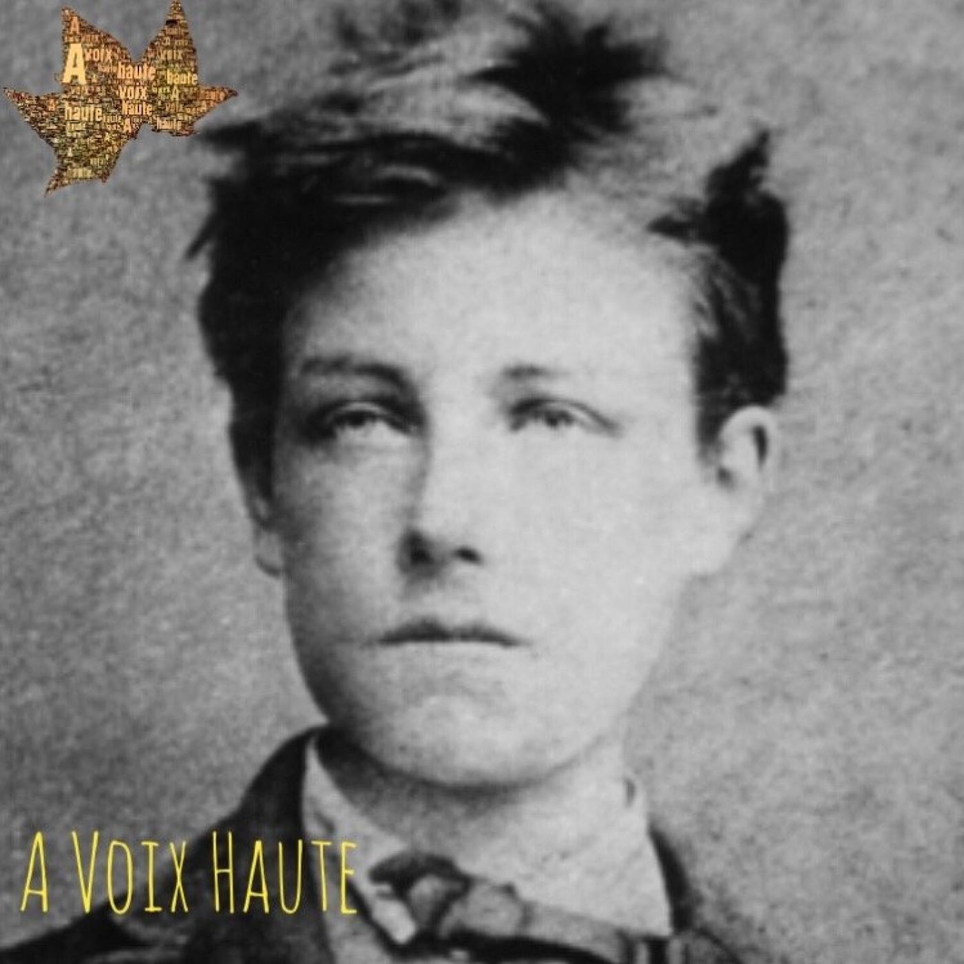 Arthur Rimbaud - Voyelles - Yannick Debain