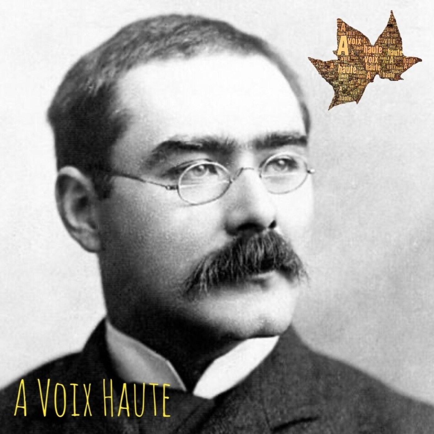 Rudyard Kipling - Tu seras Un Homme Mon Fils - Yannick Debain.