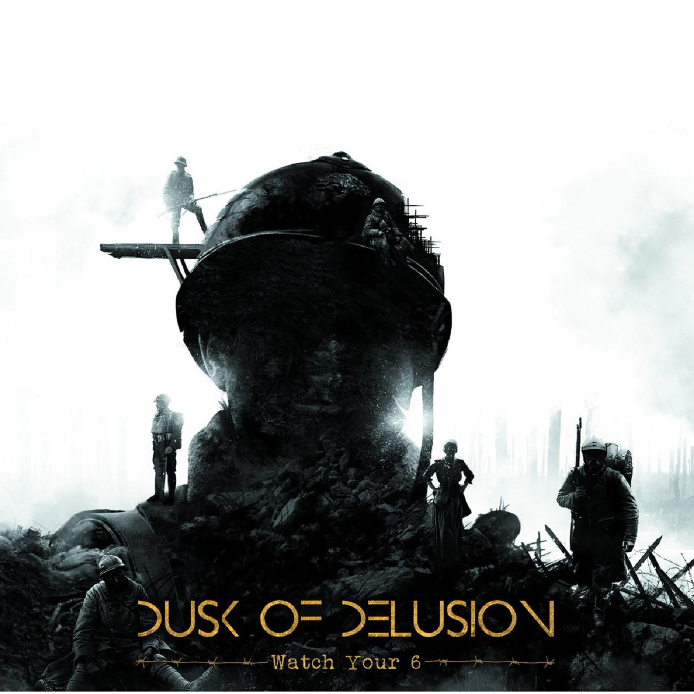 Emission spéciale #12 20200311 : Dusk Of Delusion, le retour !