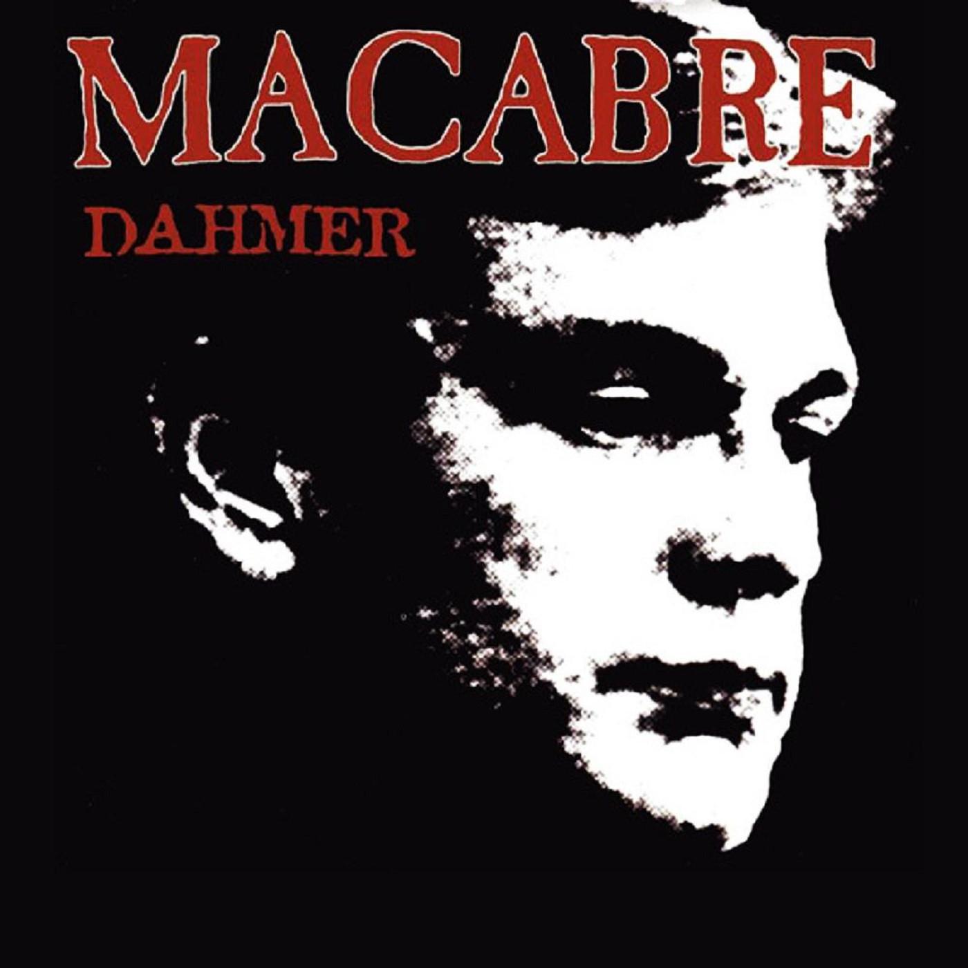 Emission spéciale #9 20191030 : Halloween 2019 - Jeffrey Dahmer