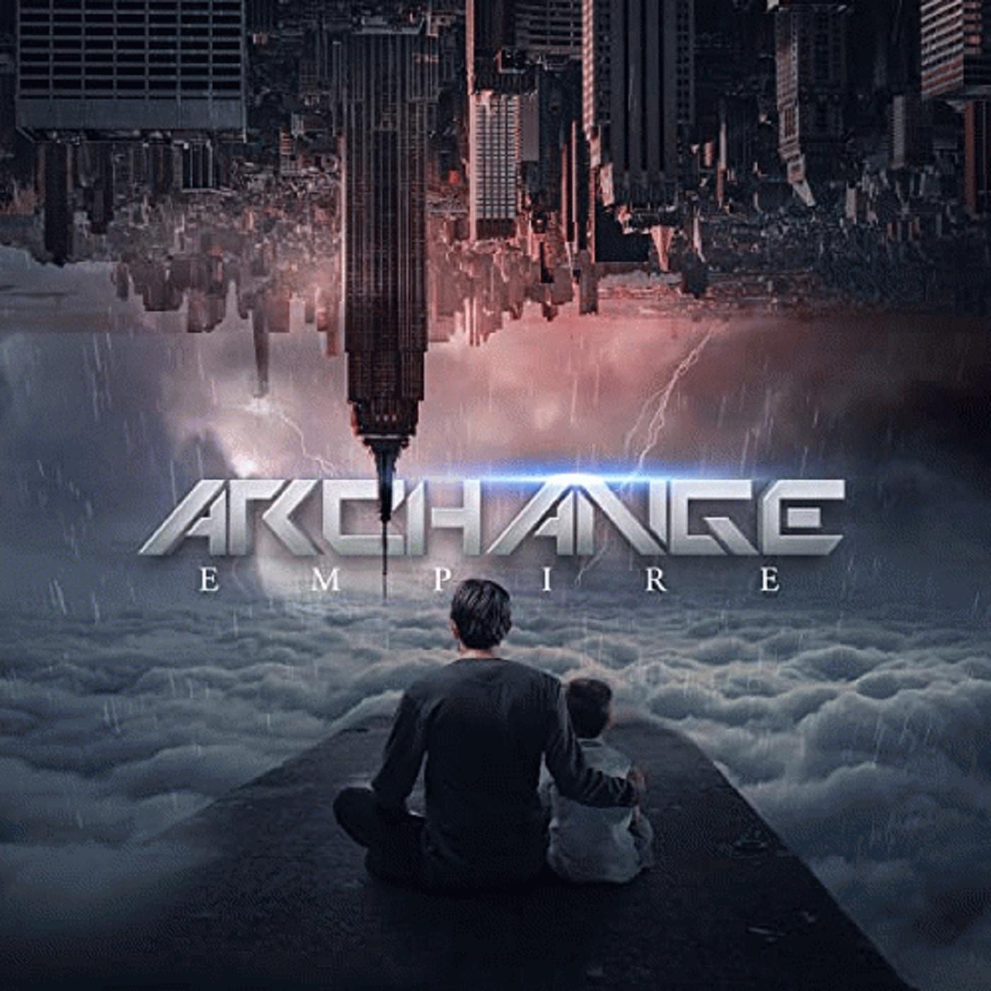 Mini-FMD #6 20200708 : Archange !!