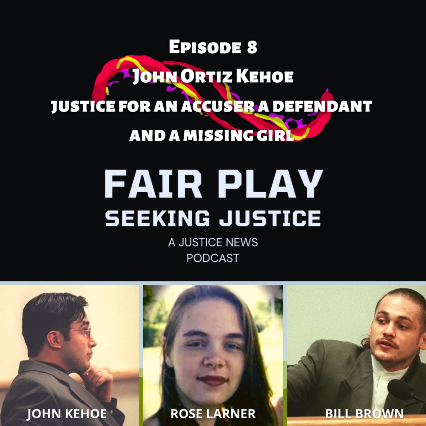 FairPlay EP8 | John Ortiz Kehoe. 25 Years and Counting