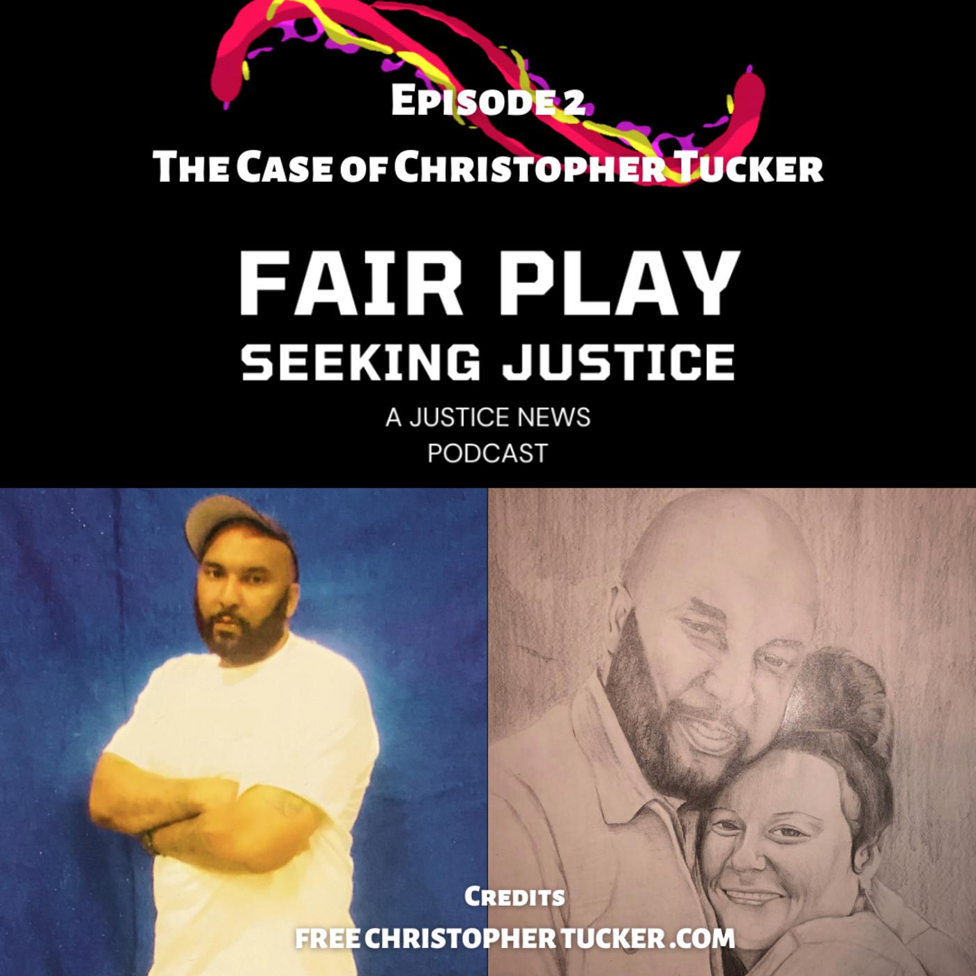 FairPlay Ep2 | Christopher Tucker