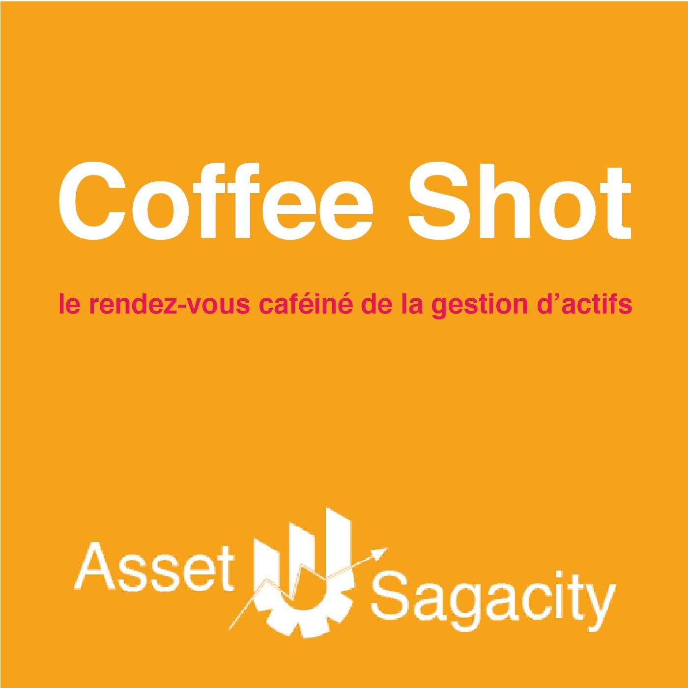 Coffee Shot #4