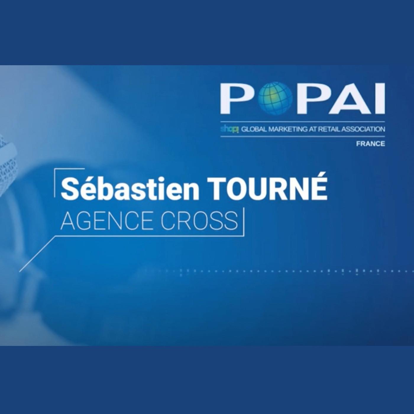 Interview Sébastien TOURNE - Directeur Général AGENCE CROSS