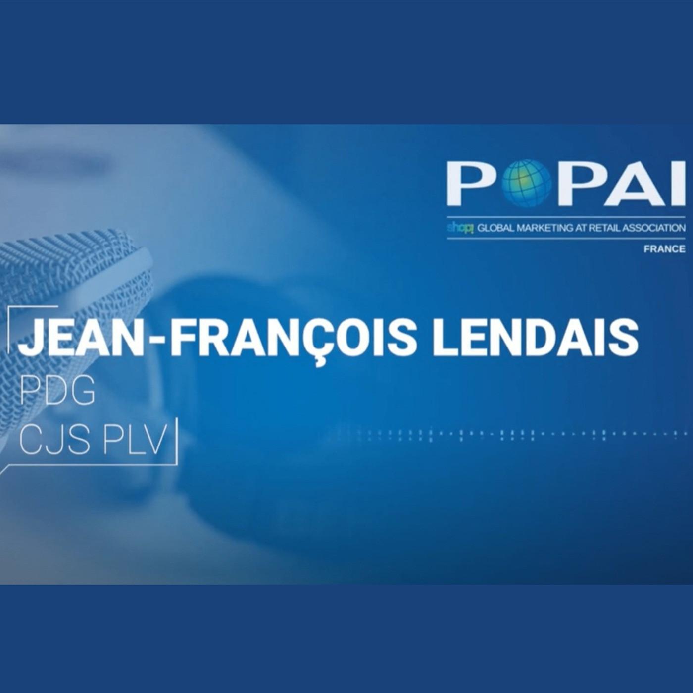 Interview Jean-François LANDAIS - PDG CJS PLV