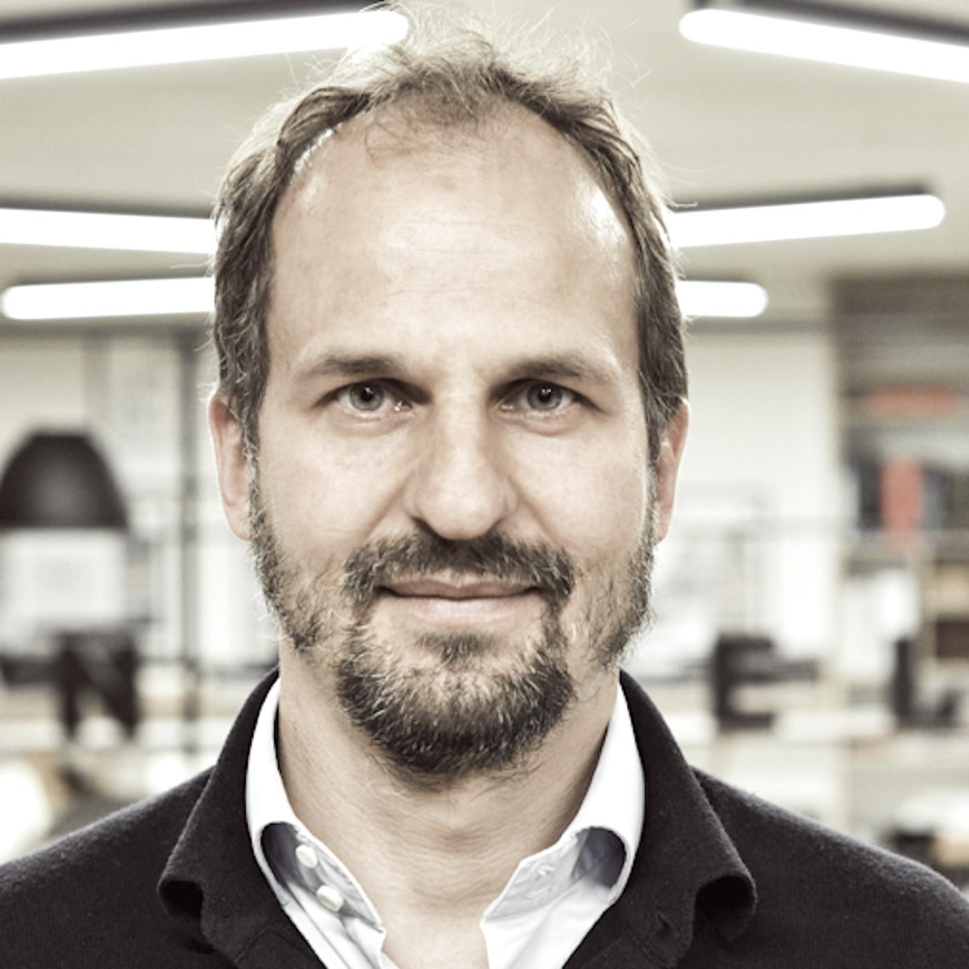 #5 Frank Zorn, cofondateur de Deskeo