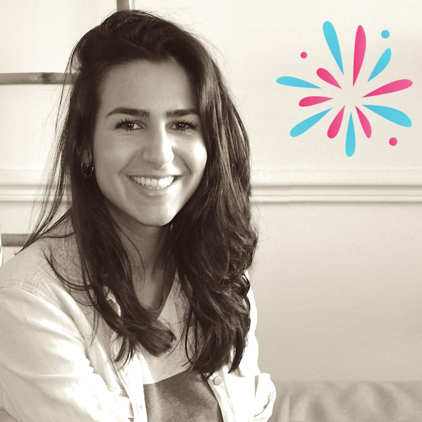 """#1 Margot Sitruk, cofondatrice de Passions : """"La marque avant tout !"""""""