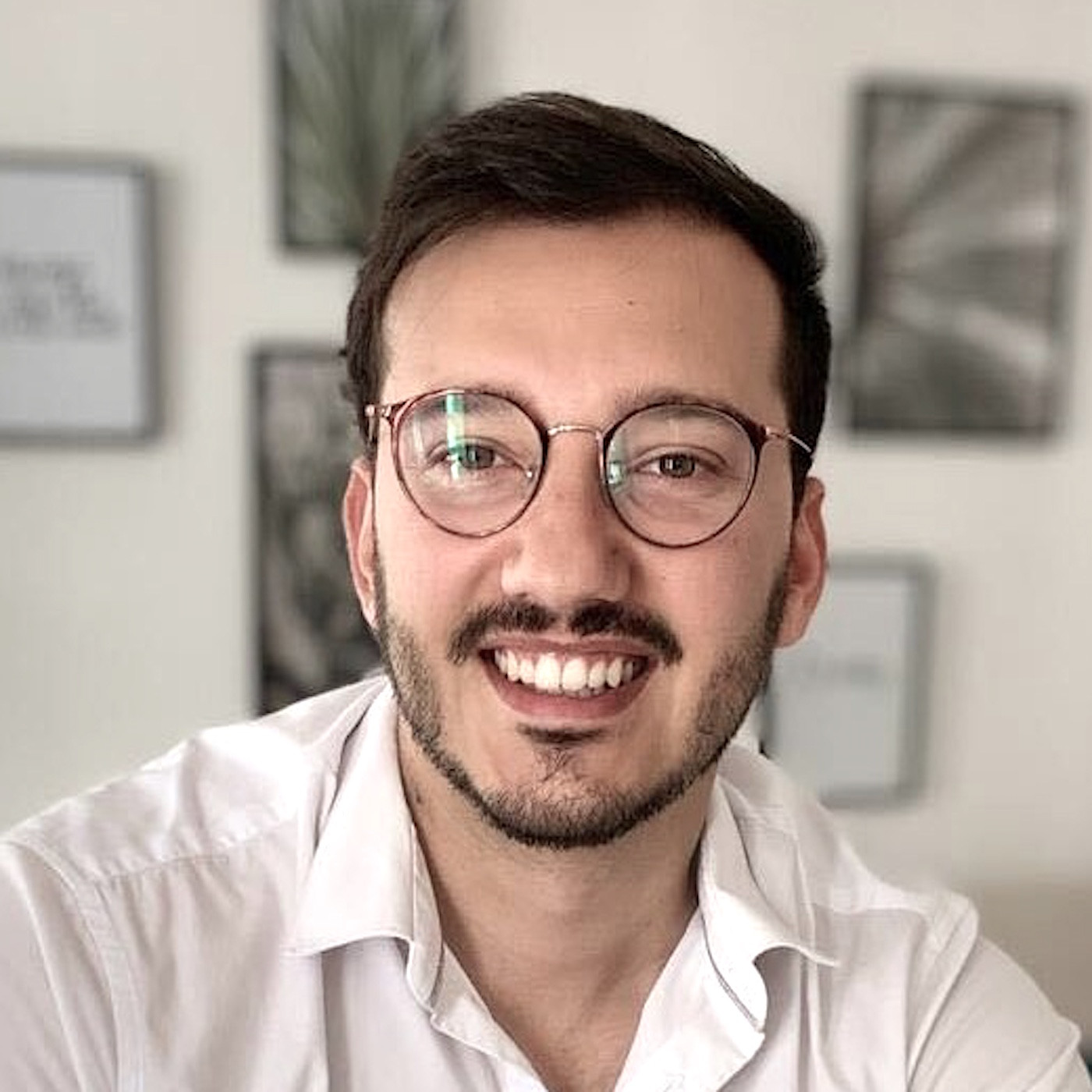 #7 Dorian Ciavarella, CEO et cofondateur d'Hivency