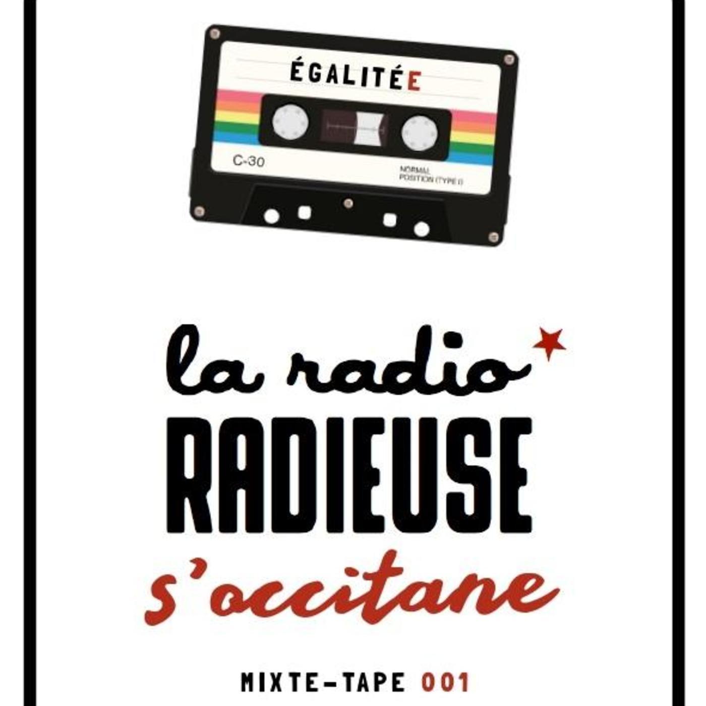 La Radio Radieuse en Occitanie #1