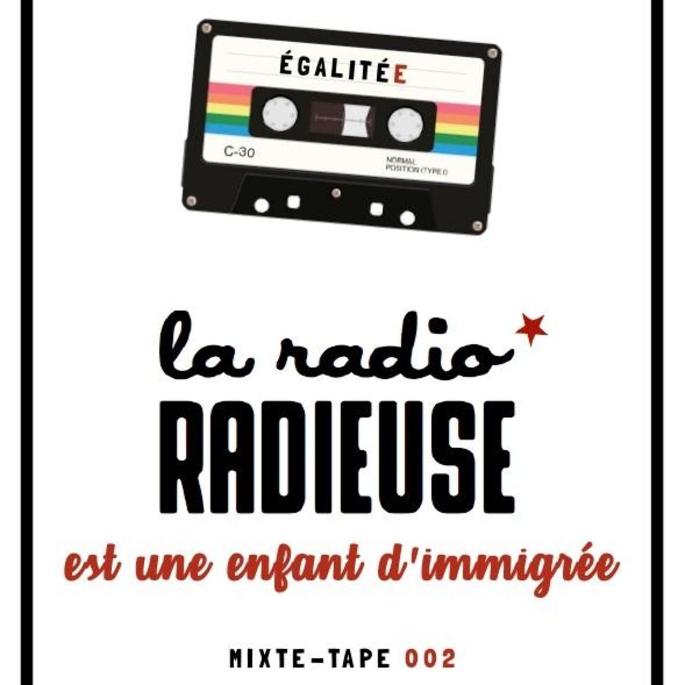 La Radio Radieuse est un enfant d'immigré #2