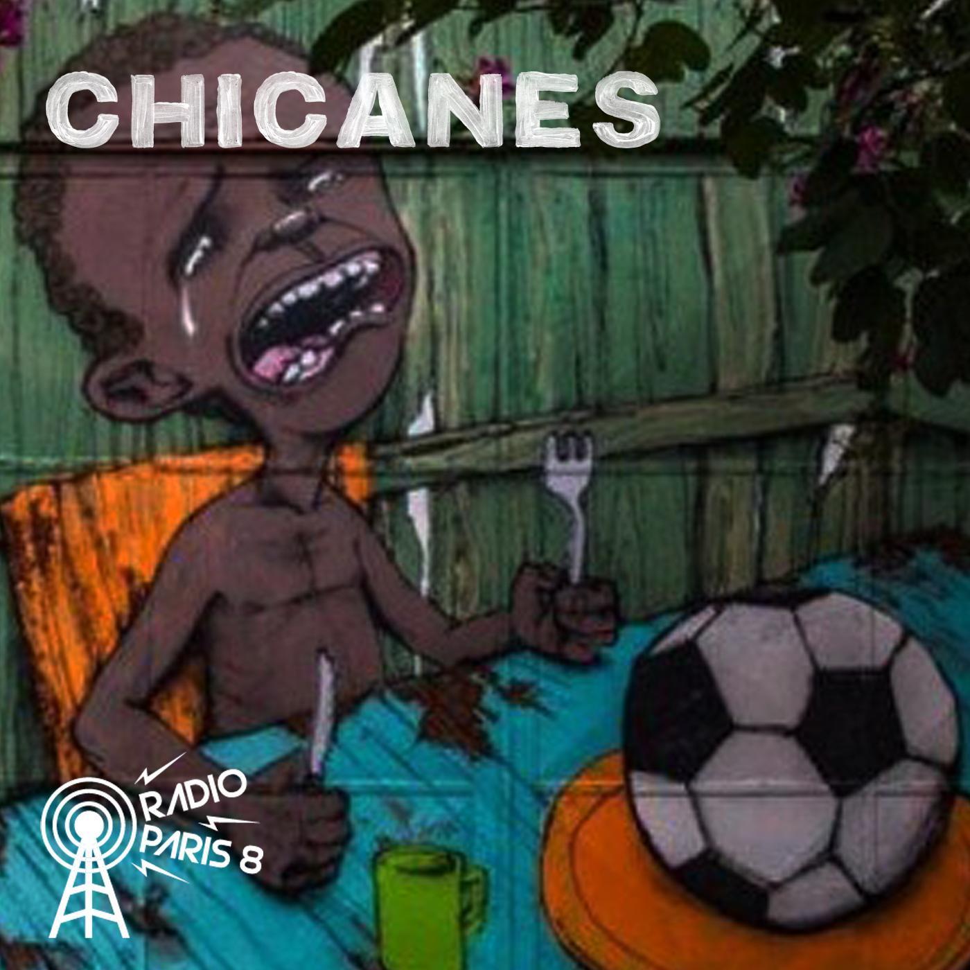 Chicanes #2 - Les JO Saint-Denis 2024