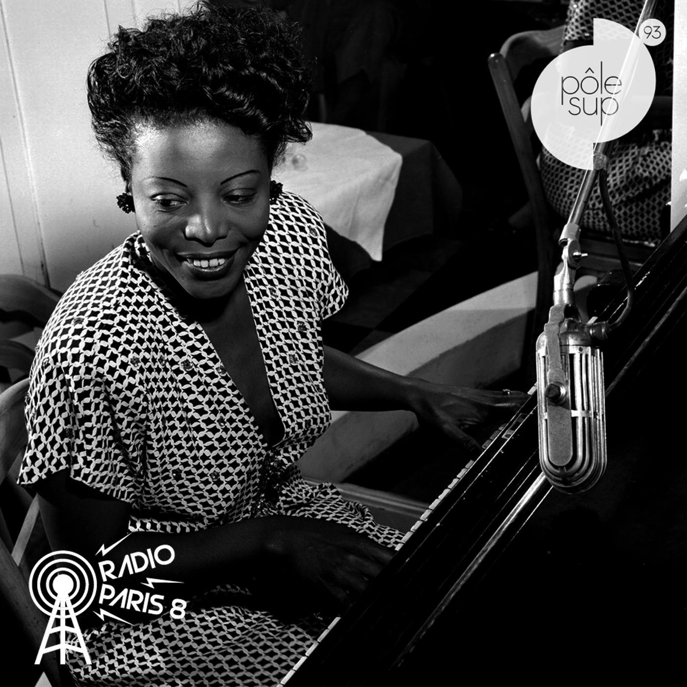 """""""Mary Lou Williams, Lonely Moments"""", la fiction"""