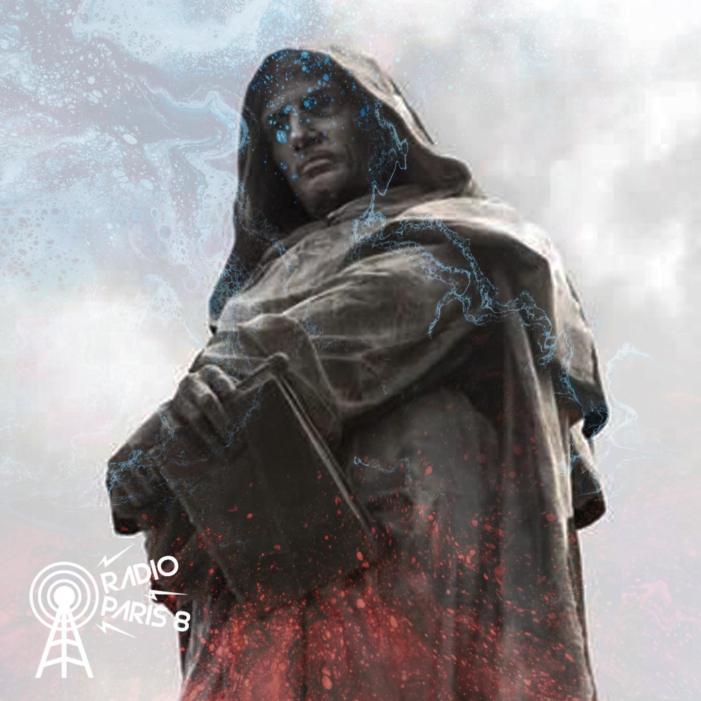 Petites histoires singulières - Giordano Bruno