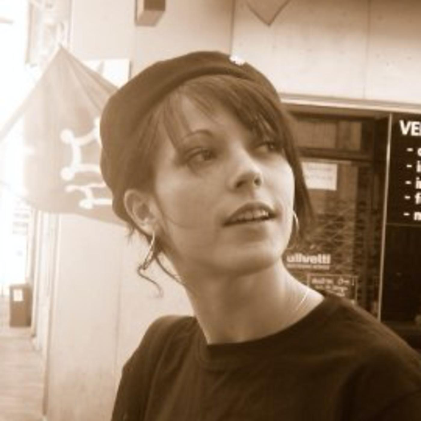 Camila Bilhac (OC)