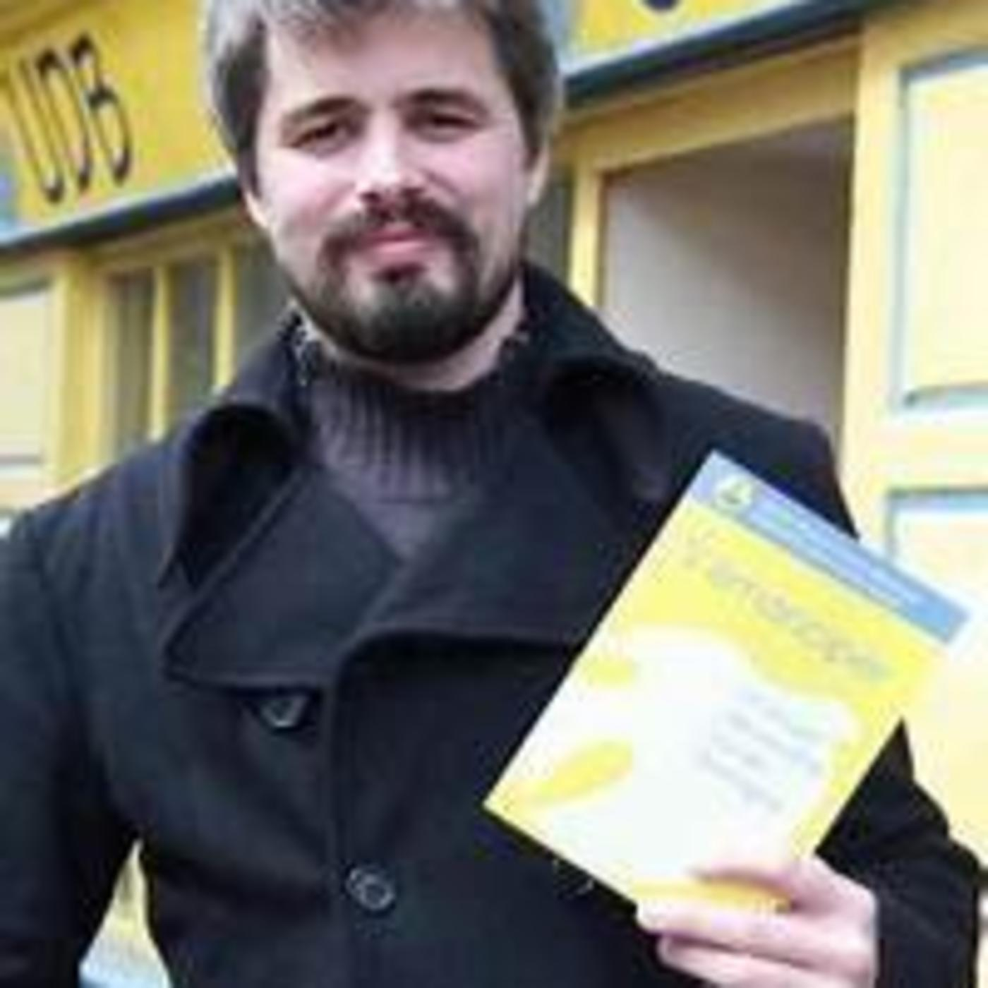 Entrevista de Gaël Briand (FR)