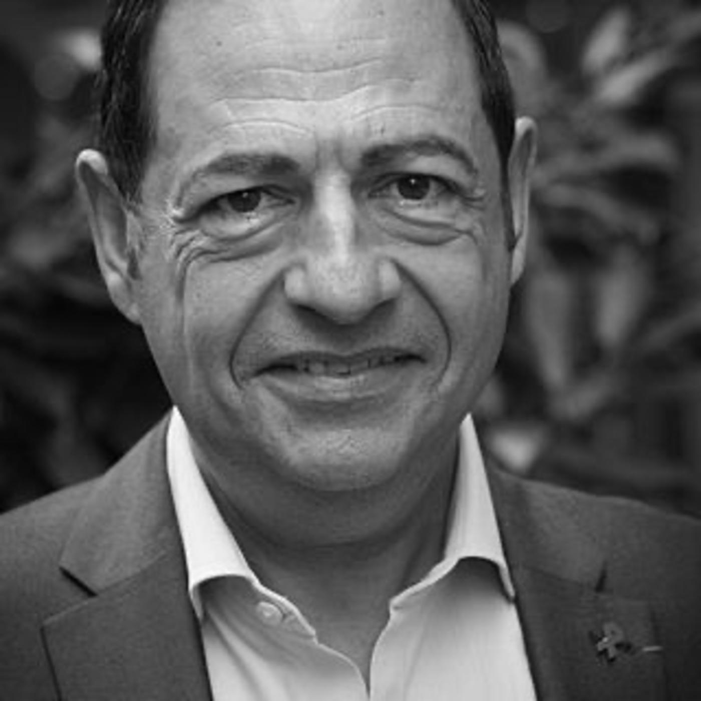 Entrevista de Jean-Luc Romero (FR)