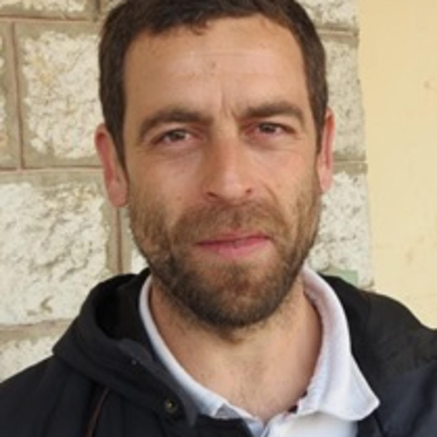 Entrevista de Olivier Pasquetti (OC)