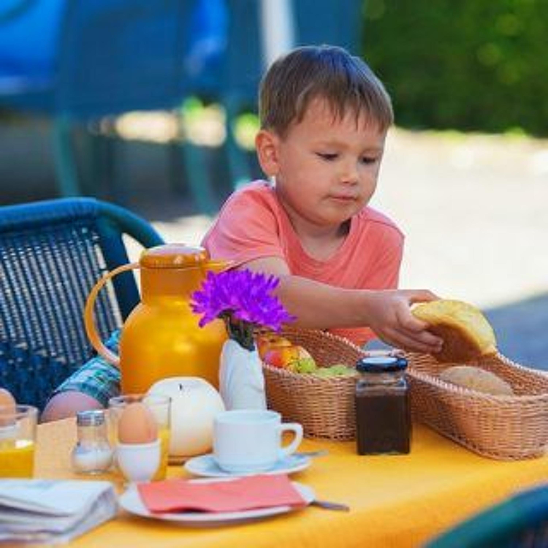 JE CROQUE, DONC JE SUIS -  Tout savoir sur le petit-déjeuner