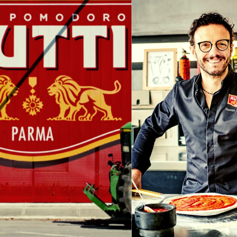 ON VOUS EN PARLE - Mutti leader sur le marché de la tomate en boite
