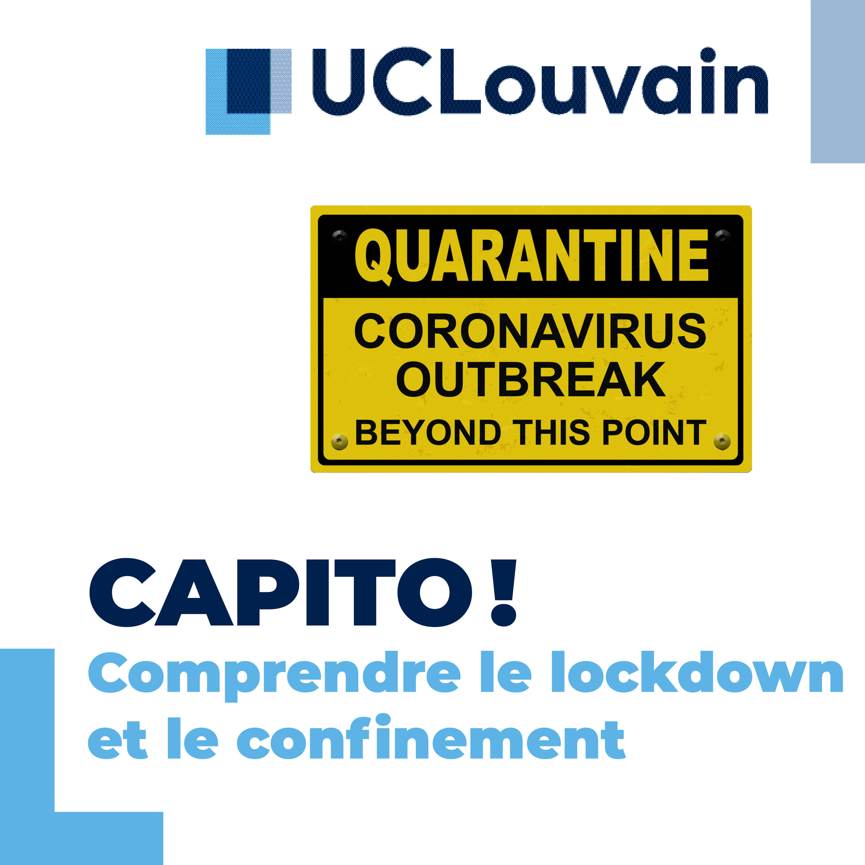 Comprendre le confinement et le lockdown - Hors série