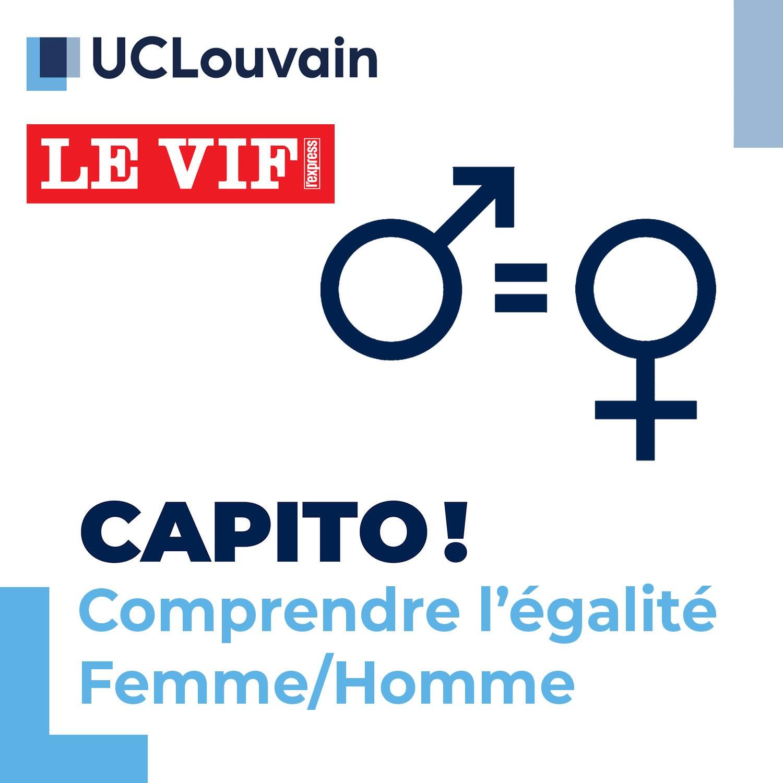 Comprendre l'égalité femme/homme