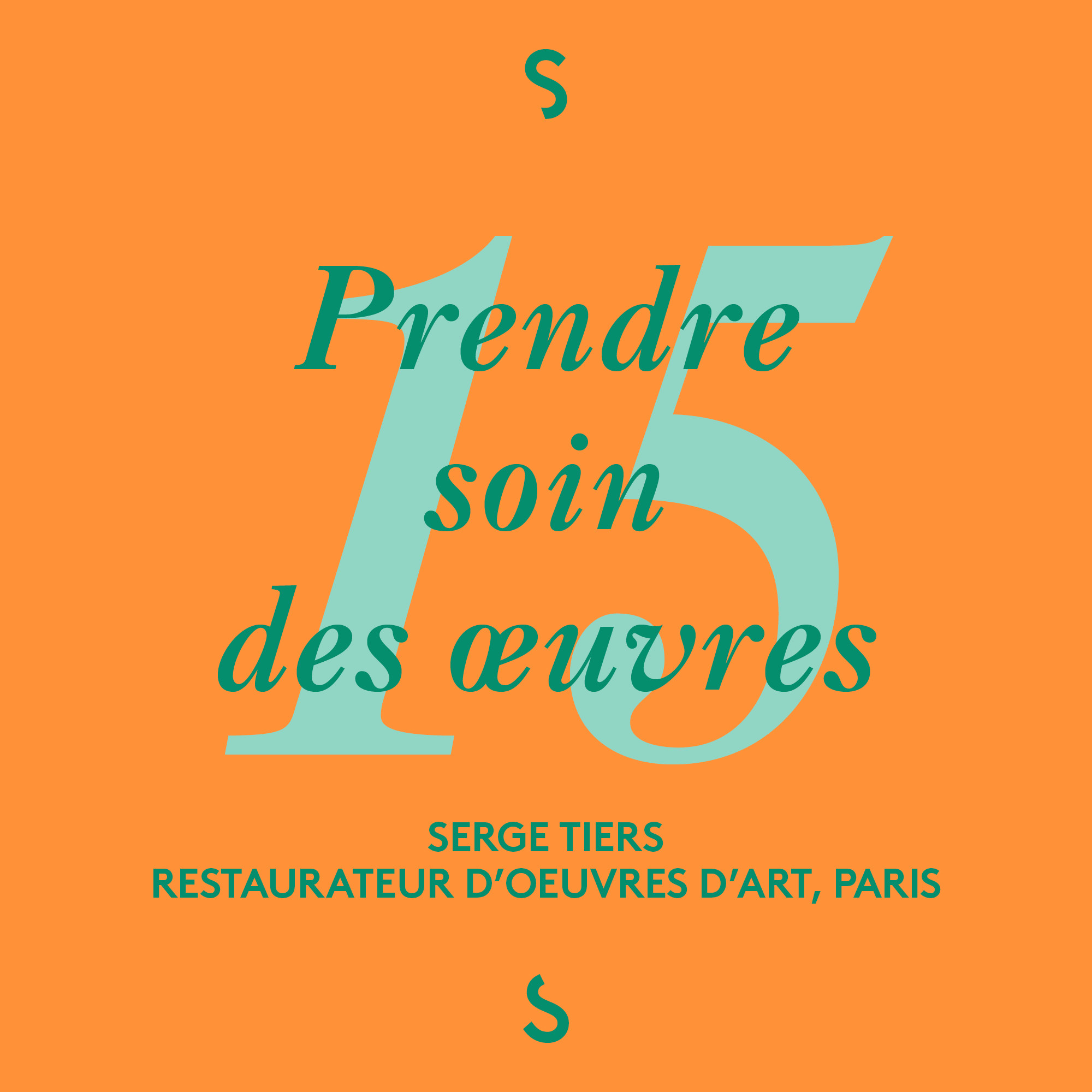 Prendre soin des oeuvres