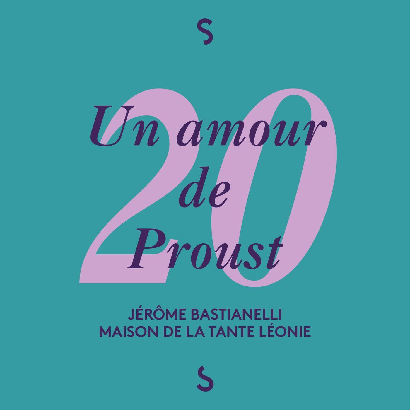Un Amour de Proust