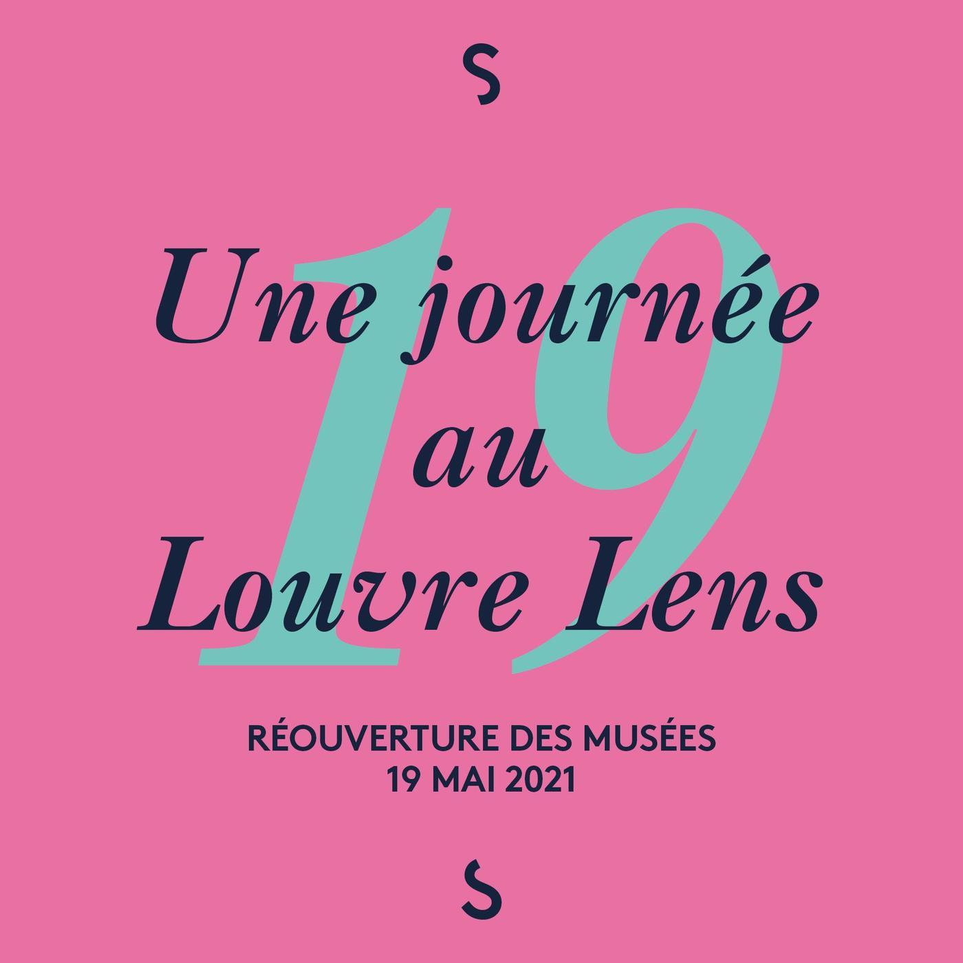 Une journée au Louvre Lens