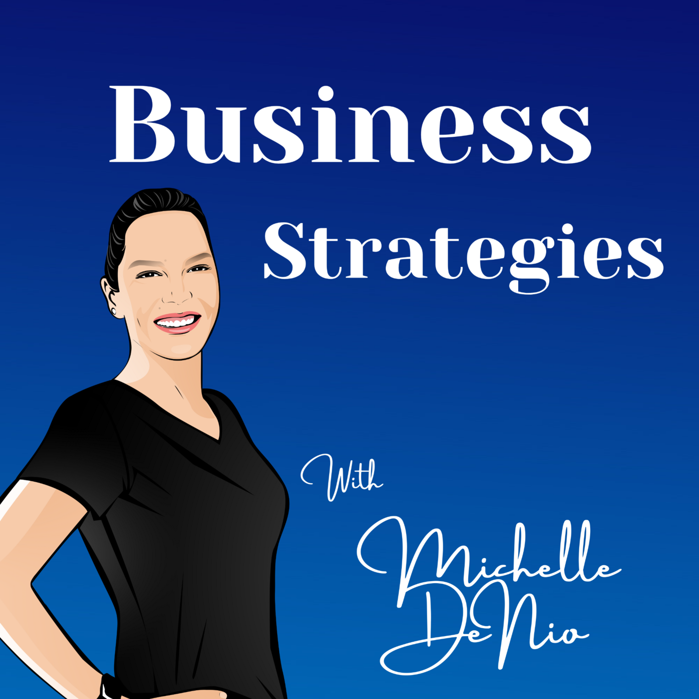 Finding the Perfect Client For You - Business Strategies for Success and Happiness