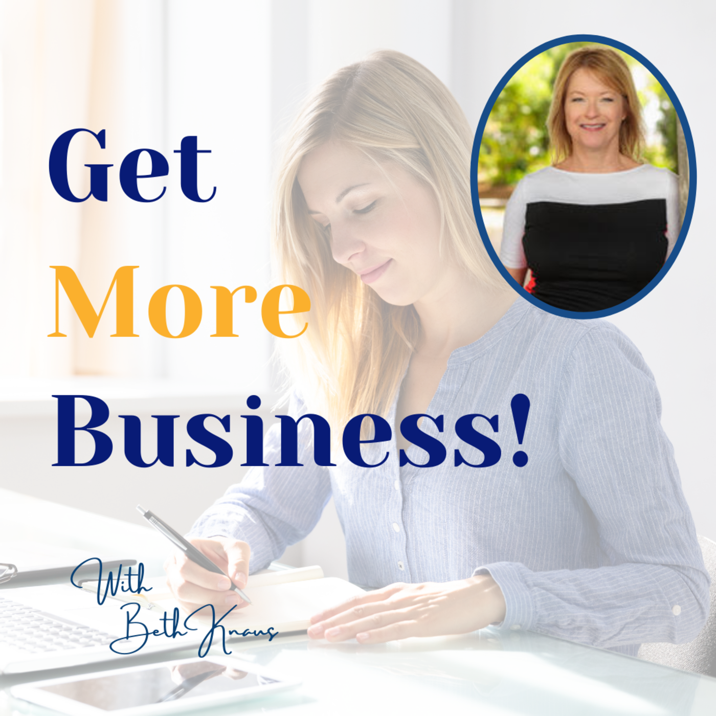 How to Write for Your Business to Attract More Clients & Build a Community