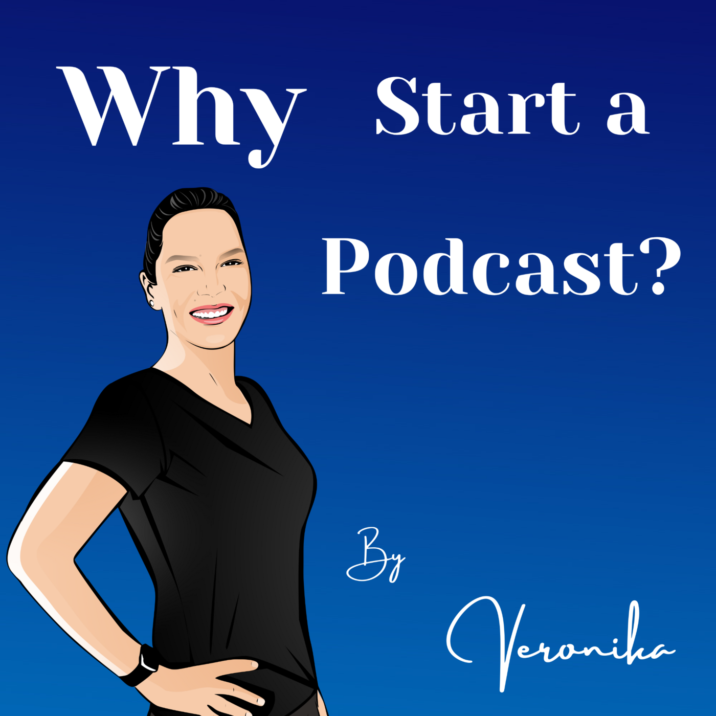 Starting a Podcast is Good for Business
