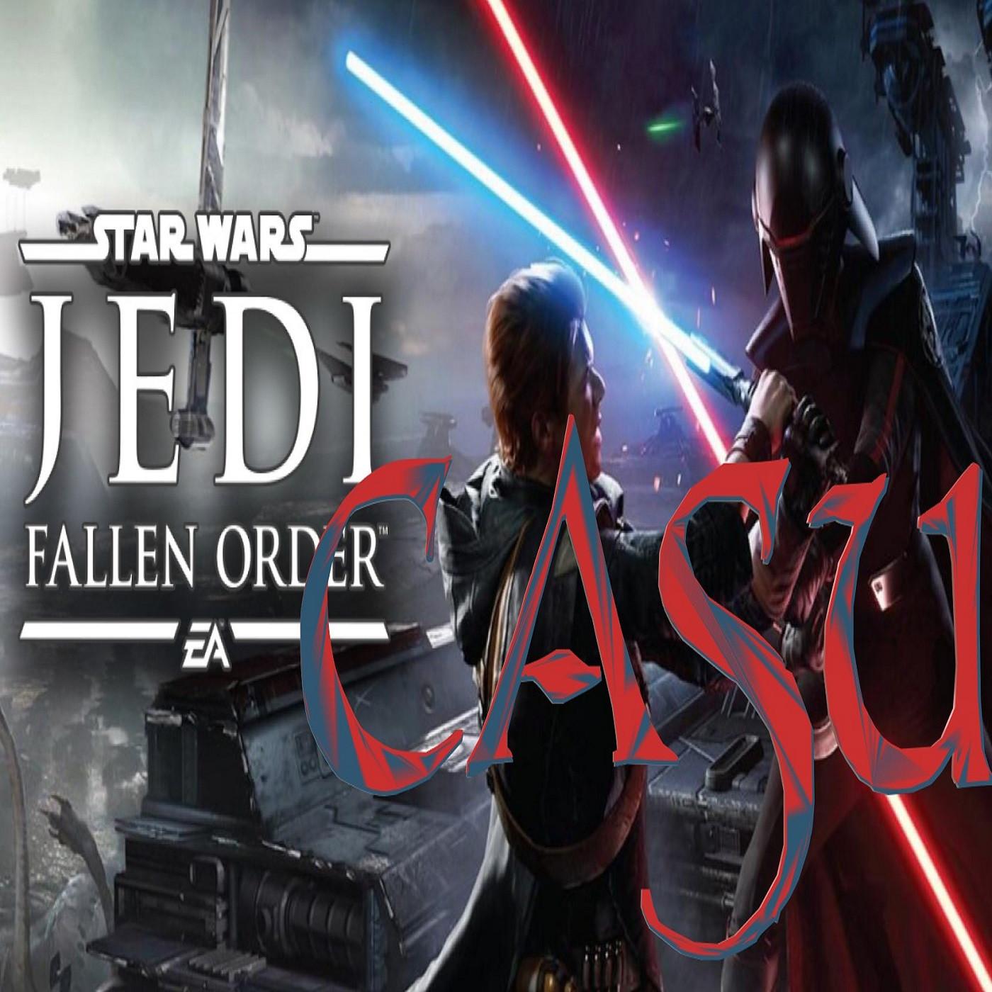 Jedi Fallen Order (moins bon que le pouvoir de la force ?)