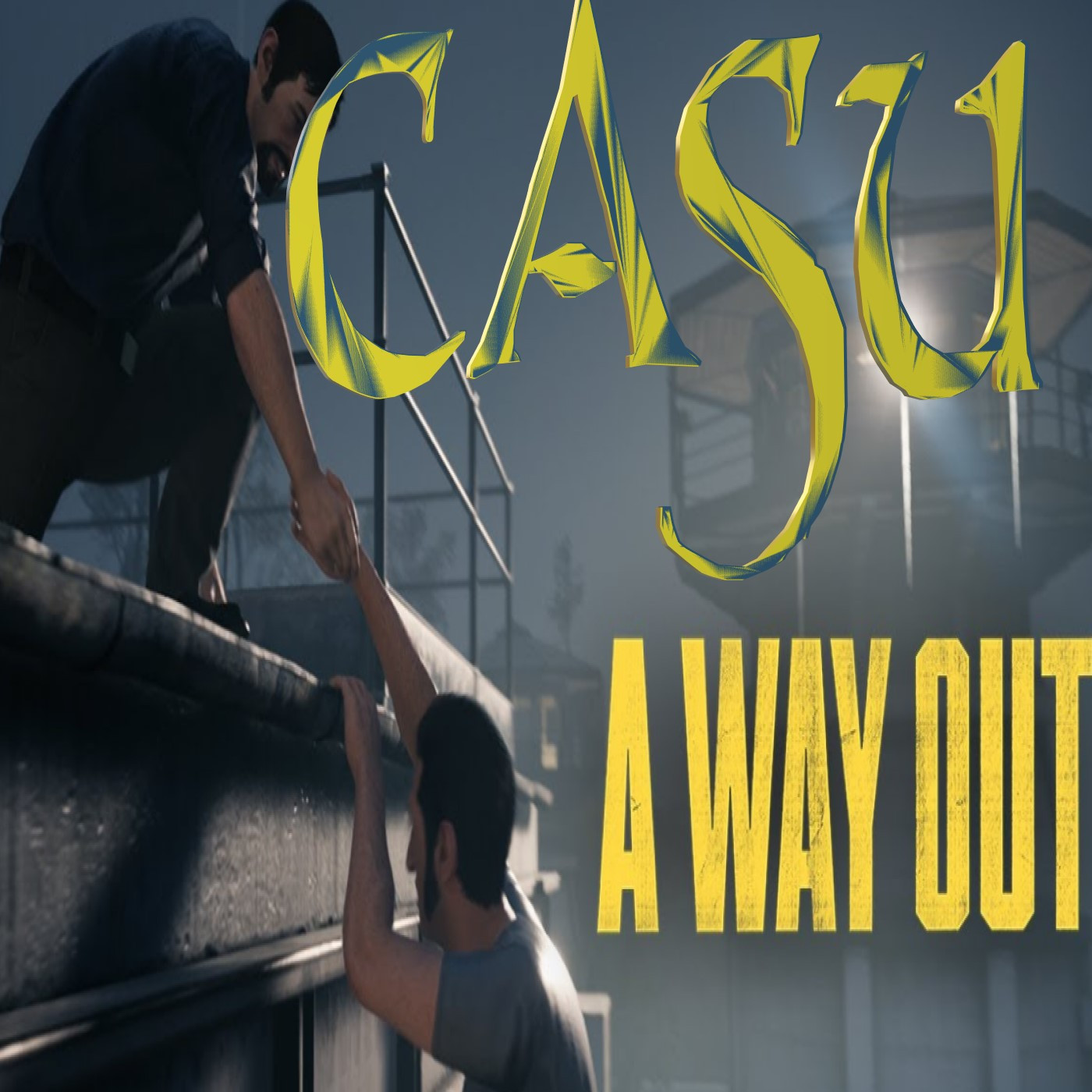 A Way Out (Episode Special fêtes)